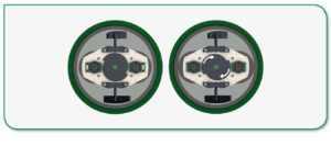 Remote Roller Adjustment